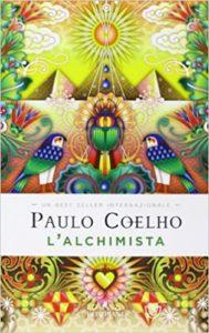 Risultati immagini per l'alchimista