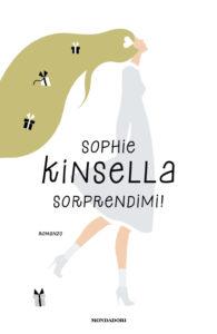 Risultati immagini per Sorprendimi, di Sophie Kinsella