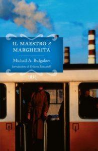 Copertina di: Il maestro e Margherita